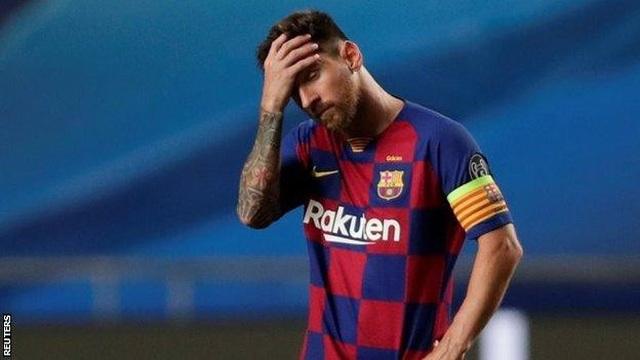 Ông trùm Bartomeu bị bắt, Messi trong sạch ở Barcelona? - 3