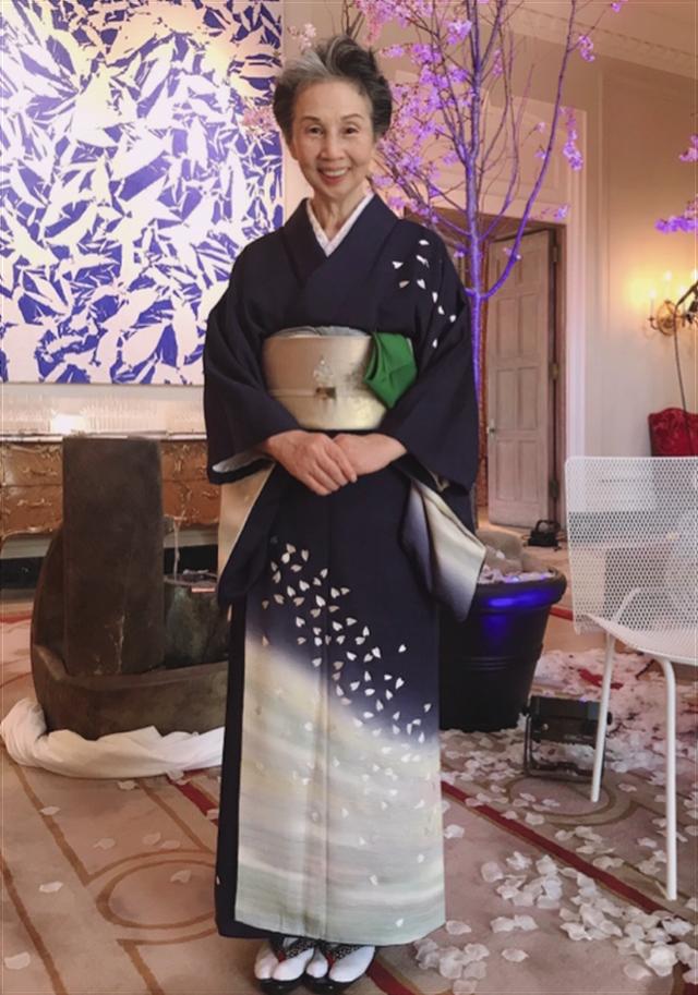 Nghệ nhân gần 70 năm pha trà đạo Nhật Bản - 1