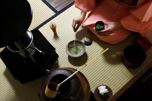 Nghệ nhân gần 70 năm pha trà đạo Nhật Bản - 2