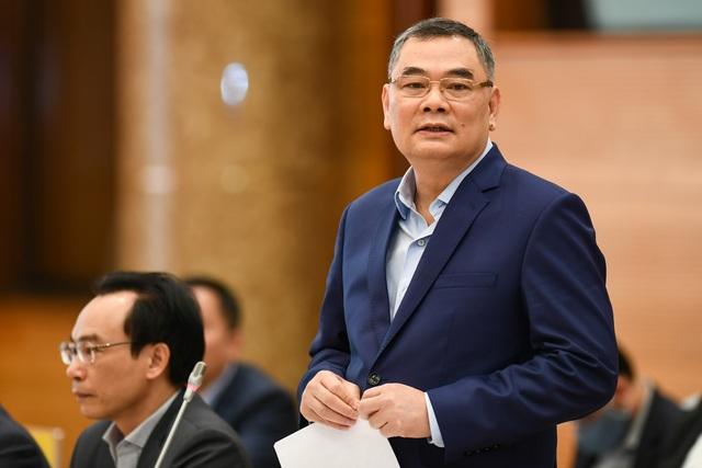 Bộ Công an nói về việc khen thưởng cán bộ phá vụ án Trịnh Xuân Thanh - 1