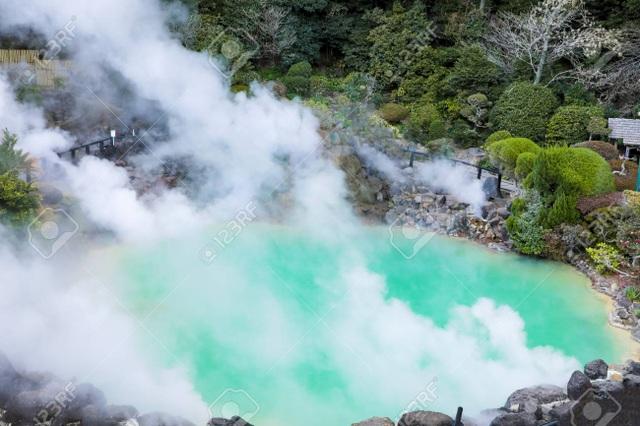 7 địa ngục tại thị trấn onsen nổi tiếng bậc nhất xứ Phù Tang - 2
