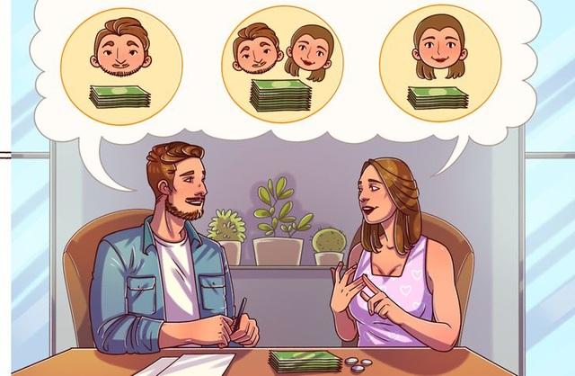 Muốn hôn nhân bền lâu, trước khi cưới nhất định phải hỏi những chuyện này - 1