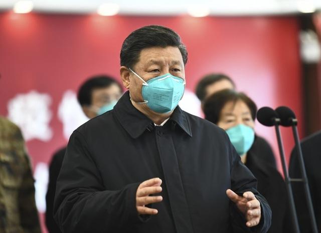 Trung Quốc tích cực mời chào vắc xin tại châu Âu - 1