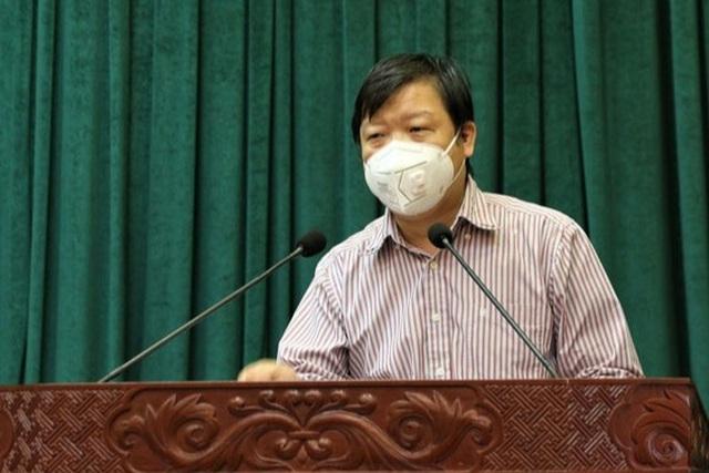 Bí thư Hải Dương: Chúng tôi đã chuyển sang giai đoạn chủ động chống dịch - 2