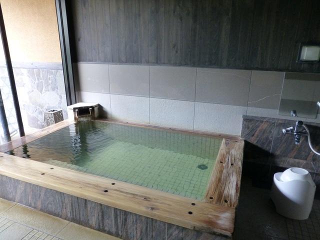 Làm thế nào để trẻ em cũng được trải nghiệm tắm onsen? - 2
