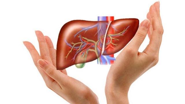 Dấu hiệu sớm cảnh báo ung thư gan - 2