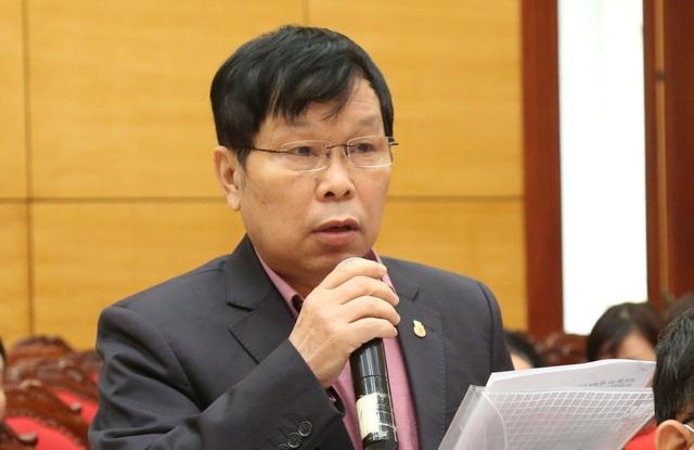 Cử tri vỡ òa cảm xúc khi Tổng Bí thư Nguyễn Phú Trọng tái đắc cử - 2