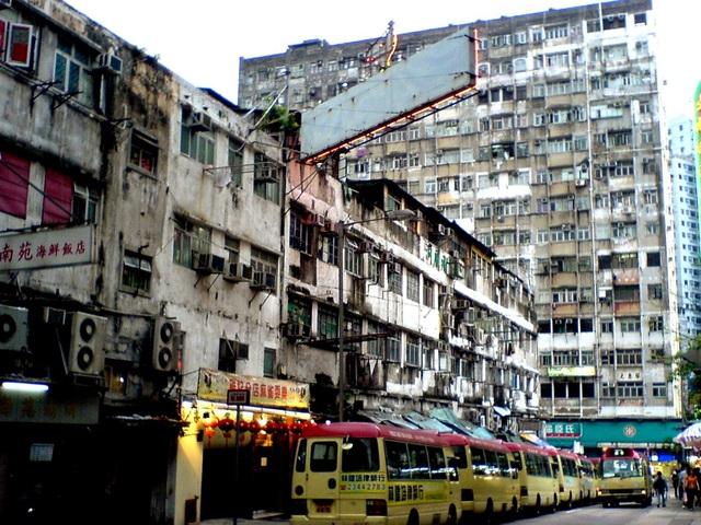 Nhà ở Hong Kong đắt nhất thế giới 11 năm liên tiếp - 2