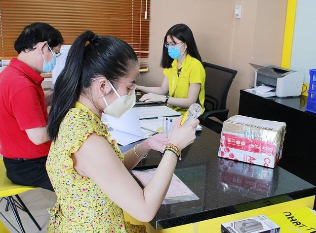 Nhất Tín Logistics hỗ trợ 100% chi phí tiêm vắc xin ngừa Covid-19 cho cán bộ nhân viên cả nước - 1