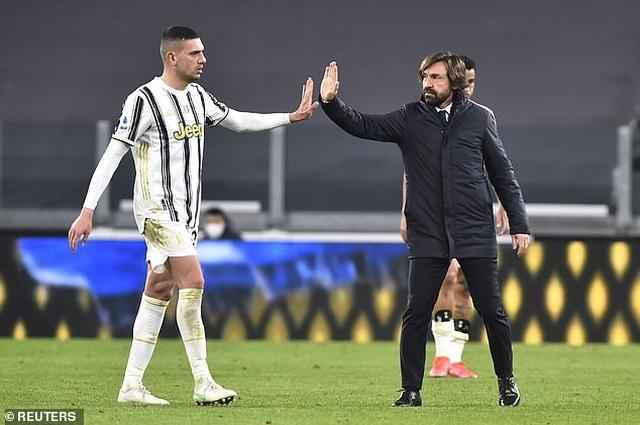 C.Ronaldo lập công, Juventus bám đuổi Inter và AC Milan - 12