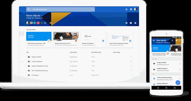 ADTIMIN cung cấp dịch vụ Gmail doanh nghiệp Google workspace - 5