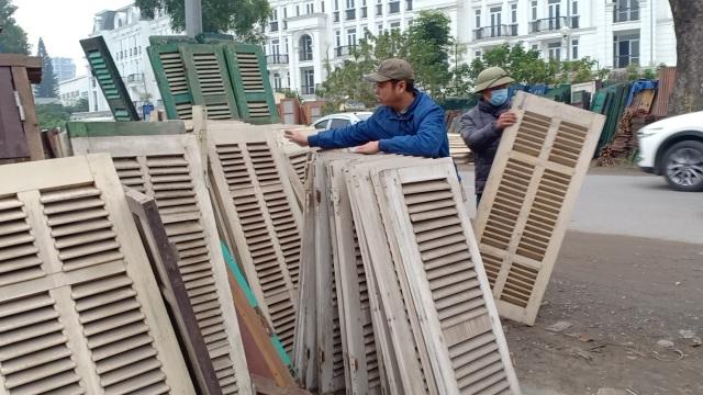 Đầu xuân, thợ mộc giỏi đắt hàng ở Hà Nội - 3