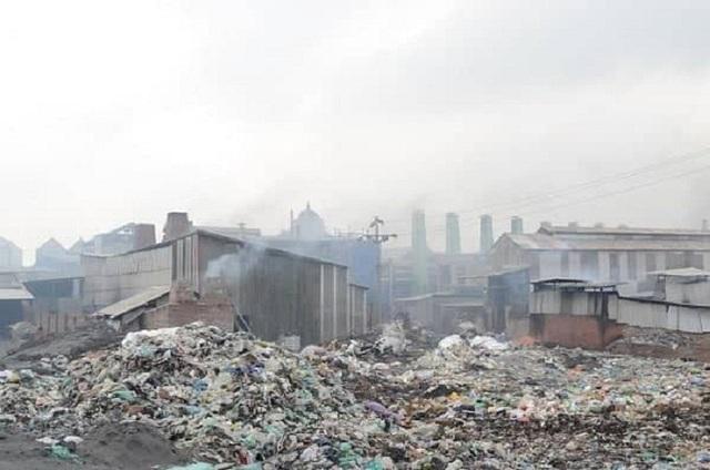 Ô nhiễm môi trường sống làng nghề và khát vọng an cư hoàn mỹ - 2