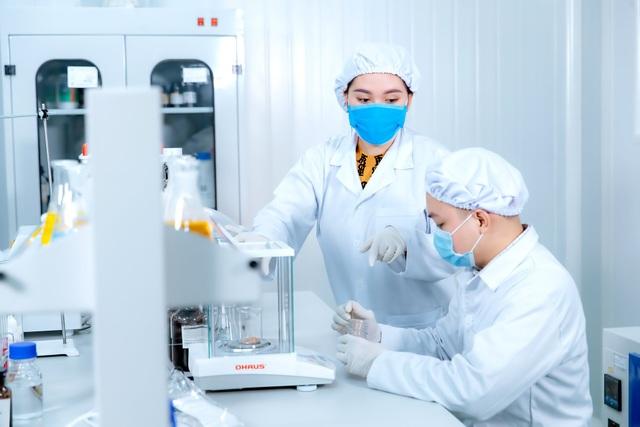 Detox N Collagen - Giải pháp hỗ trợ giảm cân hiệu quả cho chị em - 1