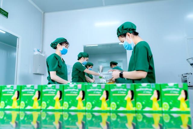 Detox N Collagen - Giải pháp hỗ trợ giảm cân hiệu quả cho chị em - 2