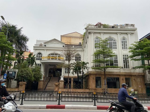 Phát hiện sai phạm trong việc cho thuê đất vàng ở Hà Nội - 1
