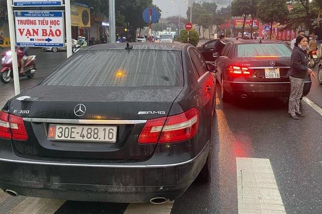 Muôn kiểu làm sai lệch biển số ô tô của tài xế Việt nhằm qua mắt CSGT - 1