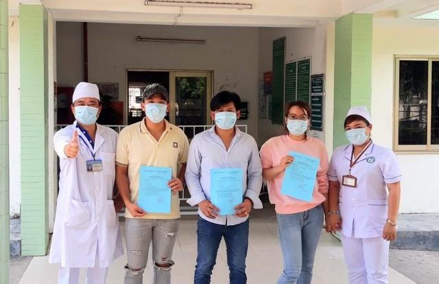Phú Yên: Ca bệnh 51 ngày dương tính với SARS-CoV-2 - 1