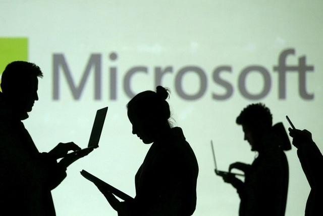 Microsoft tố tin tặc Trung Quốc đánh cắp email nhiều nhân vật quan trọng - 1