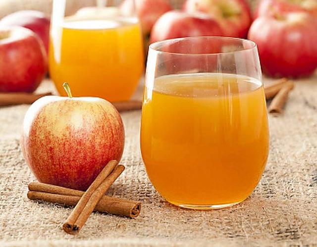 Những loại nước ép trái cây giải độc gan hiệu quả hàng đầu - 4