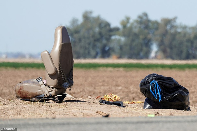 Tai nạn thảm khốc tại Mỹ, ít nhất 13 người chết - 10