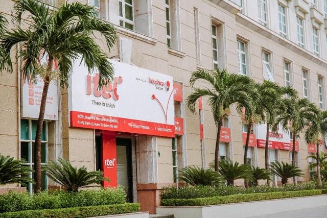 Mạng di động iTel chính thức cung cấp công nghệ eSIM tới người dùng tại Việt Nam - 2