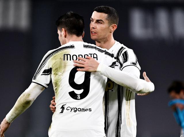 C.Ronaldo lập công, Juventus bám đuổi Inter và AC Milan - 4