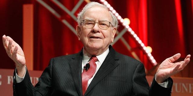 Tỷ phú Bill Gates và Warren Buffett nhắn sinh viên: Chọn bạn mà chơi - 3