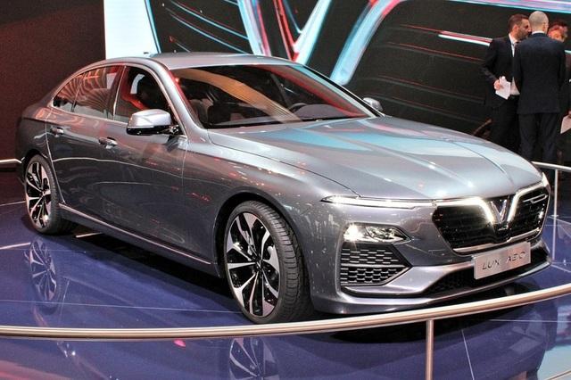 VinFast được báo châu Á đặt ngang hàng Tesla khi viết về xe chạy điện - 2