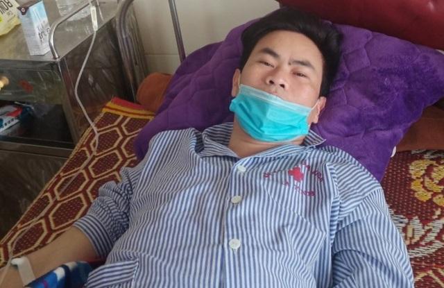 Phó giám đốc bệnh viện bị tố làm rách niệu đạo của bệnh nhân - 1
