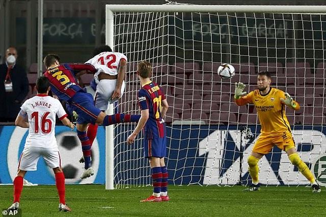 Ngược dòng kinh điển trước Sevilla, Barcelona tiến vào chung kết - 4