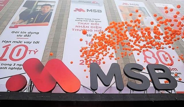 Prudential và MSB tiếp tục hợp tác Bancassurance trong 15 năm - 1