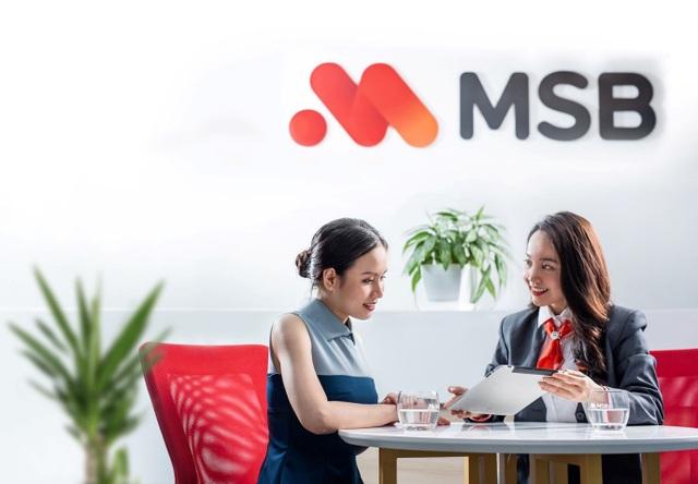 Prudential và MSB tiếp tục hợp tác Bancassurance trong 15 năm - 2