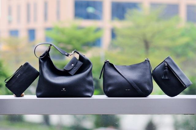 Cá nhân hóa túi xách da thật MINK Leather - quà tặng đặc biệt ngày 8/3 - 1