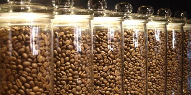 Bảo quản cà phê trong những ngày thời tiết ẩm thấp - 1
