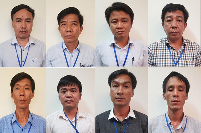 Vụ cao tốc Đà Nẵng - Quảng Ngãi: Phó TGĐ Tổng công ty VEC khai báo quanh co - 1
