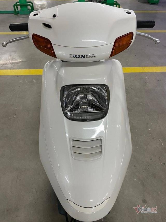 Săn cặp đôi Honda Spacy với giá gần 600 triệu đồng ở Hà Nội - 4