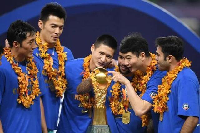 Cầu thủ Trung Quốc phải bán nhà trả nợ sau khi đội bóng tuyên bố giải thể - 1