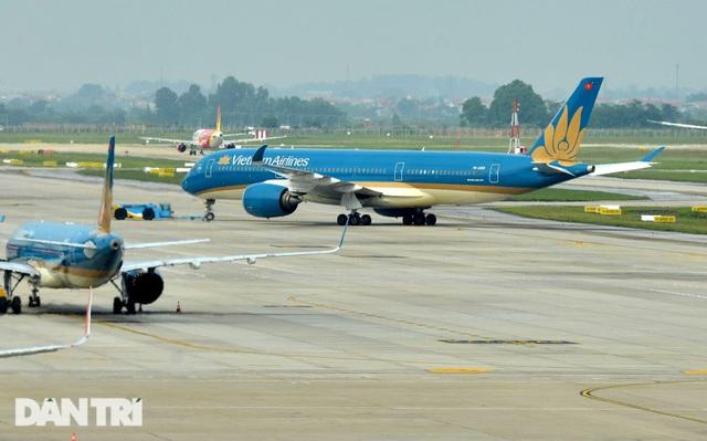 Đề xuất nối lại chuyến bay thương mại quốc tế chở khách vào Việt Nam - 1