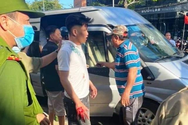 Diễn biến bất ngờ vụ súng nổ giữa trung tâm Thành phố Cần Thơ - 2