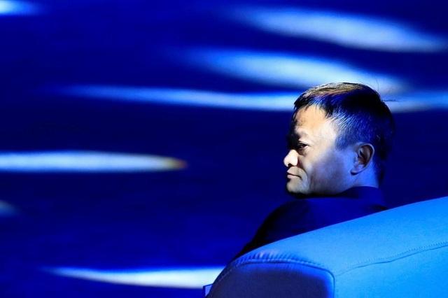 Jack Ma mất ngôi giàu nhất Trung Quốc sau loạt đòn trừng phạt của Bắc Kinh - 1