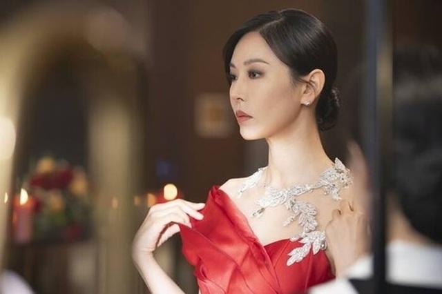 Kim So Yeon - ác nữ ấn tượng nhất Cuộc chiến thượng lưu - 3