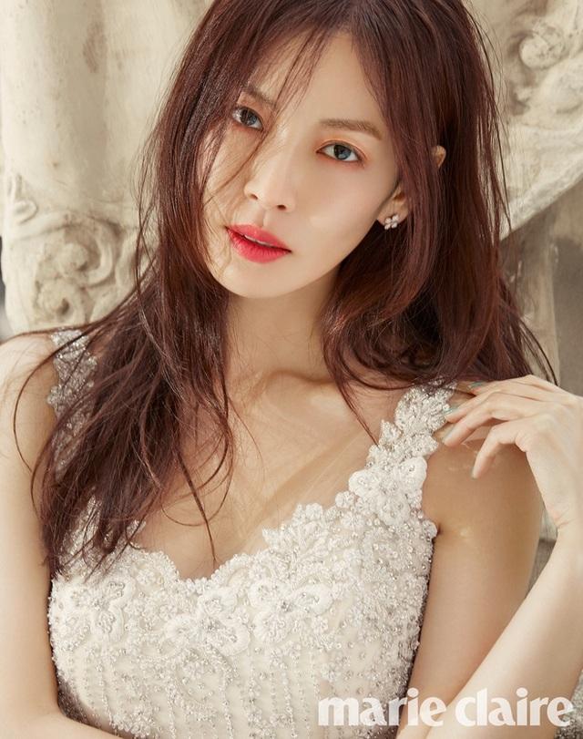 Kim So Yeon - ác nữ ấn tượng nhất Cuộc chiến thượng lưu - 7