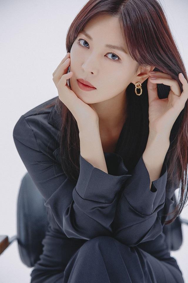 Kim So Yeon - ác nữ ấn tượng nhất Cuộc chiến thượng lưu - 5