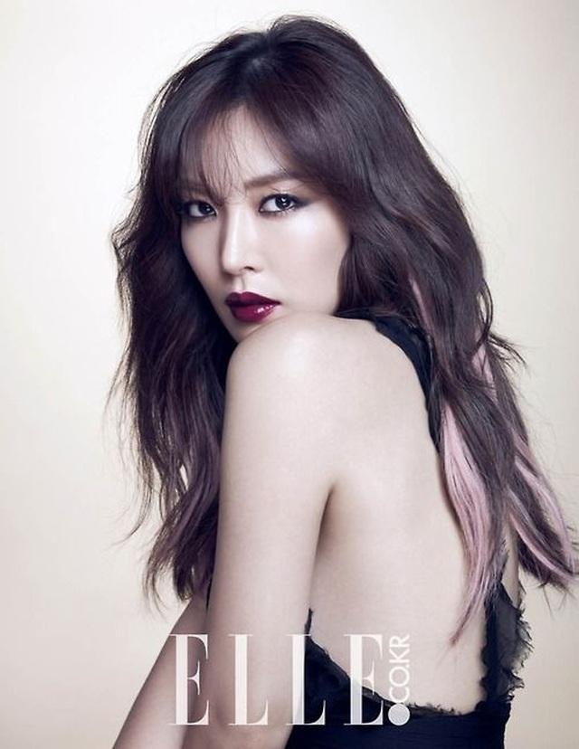 Kim So Yeon - ác nữ ấn tượng nhất Cuộc chiến thượng lưu - 1