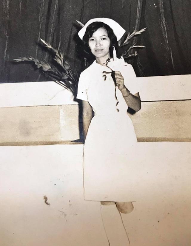 Bữa cơm hội ngộ của NSND Kim Cương và con gái nuôi sau 45 năm thất lạc - 5