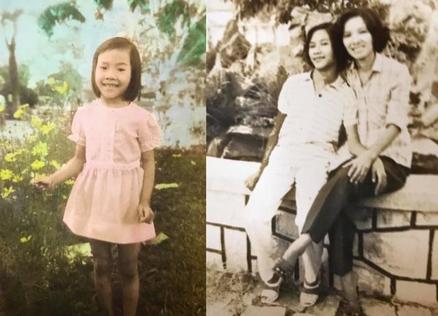 Bữa cơm hội ngộ của NSND Kim Cương và con gái nuôi sau 45 năm thất lạc - 6