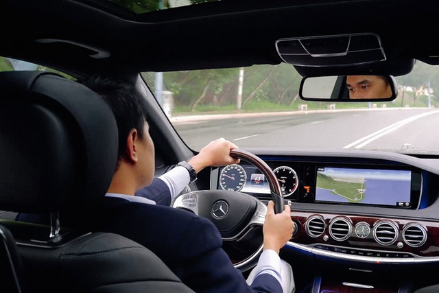 Lần đầu lái thử ô tô, đây là những lưu ý để có trải nghiệm suôn sẻ - 4