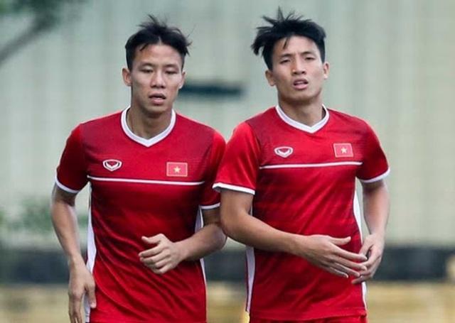 Tuyển thủ Việt Nam có nguy cơ quá tải trước thềm vòng loại World Cup - 1
