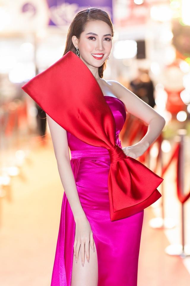 Hoa hậu Phan Thị Mơ lên tiếng khi Kiều @ bị chê hết lời - 3